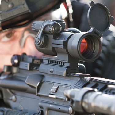 Aimpoint PRO Patrol Rifle Optic Customer Reviews