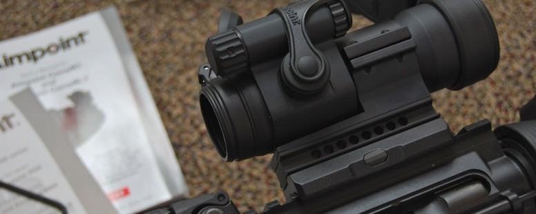 Aimpoint PRO Patrol Rifle Optic Pros and Cons