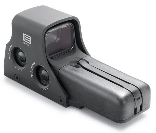 EOTECH 512 A65 Holographic Sight