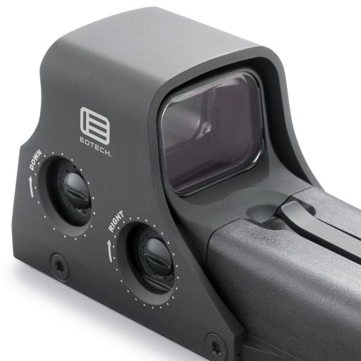EOTECH 512 Holographic Weapon Sight Reticle