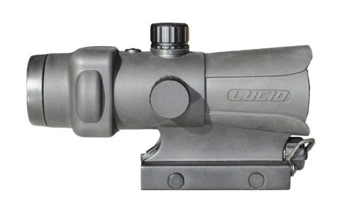 Lucid HD7 Red Dot Rifle Sight